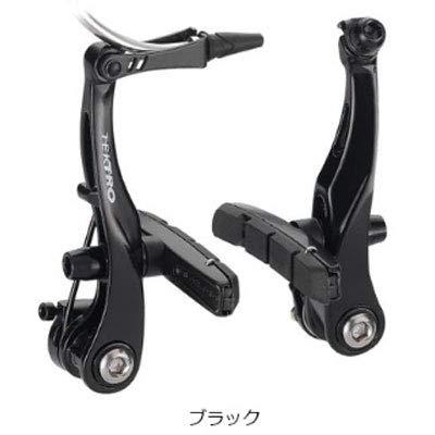 テクトロ RX6 ミニVブレーキ ブラック(68351000)