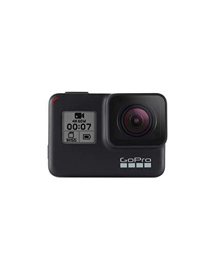 GoPro HERO7 ブラツク CHDHX-701-FW