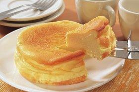 「黄金たまごのチーズケーキ」4号×2個