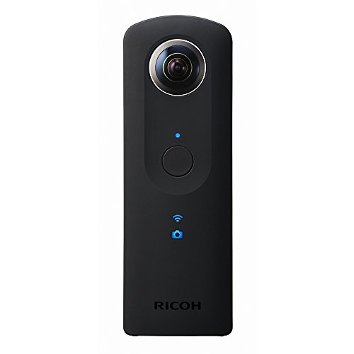 RICOH 360°カメラ RICOH THETA S 全天球カメラ 910720