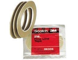 3M 6306 スコッチ ファインラインテープ 1.6mm