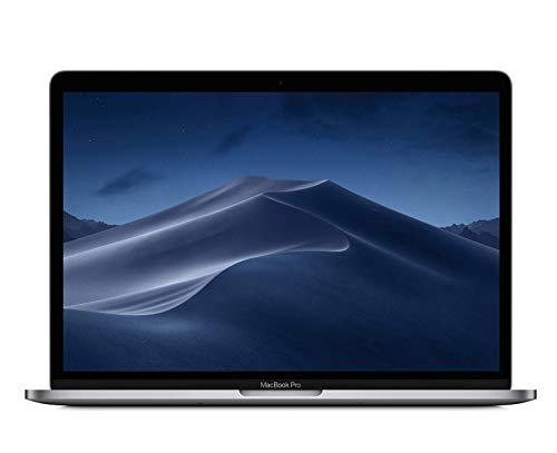 Apple MacBook Pro (13インチ, 2.3GHzデュアルコアi5プロセッサ, 128GB) - スペースグレイ