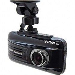 X-RUN ドライブレコーダー M7 超高解像度 WQHD 2560X1440 400万画素 XR-DRM7
