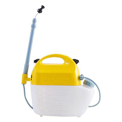工進 ガーデンマスター乾電池式噴霧器(洗浄スイッチ付) 除草噴口仕様 5L GT-5HSR