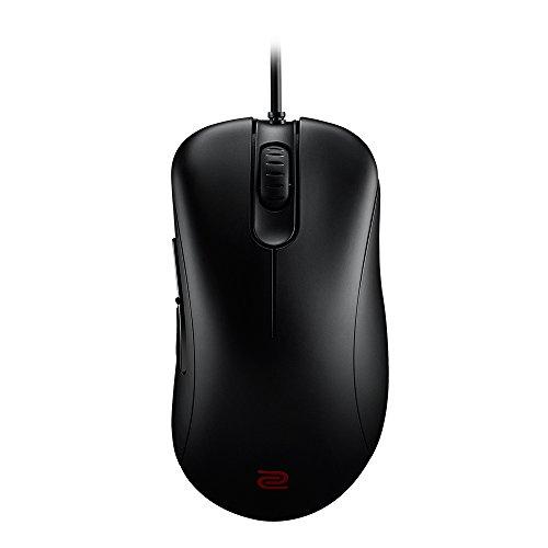 BenQ ゲーミングマウス ZOWIE EC2-B 小サイズ右手持ち専用/プラグ&プレイ設計