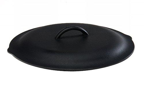 ロジック スキレットカバー 12インチ L10SC3/62-6349-59