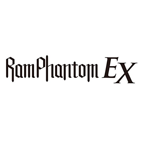 RamPhantomEX 1CD+1ライセンス