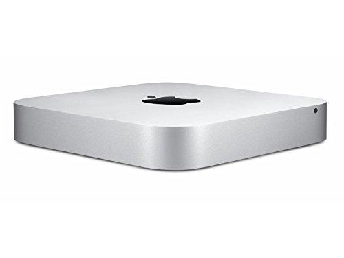 APPLE Mac mini (2.6GHz Dual Core i5/8GB/1TB/Intel Iris) MGEN2J/A
