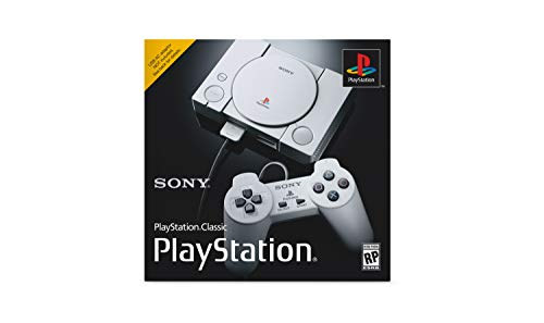PlayStation Classic Console - US Import