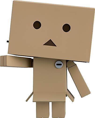 【Amazon.co.jp 限定】ねんどろいど よつばと! ダンボー ノンスケール ABS製 塗装済み可動フィギュア [Amaz...
