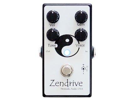Hermida Audio [ハーミダオーディオ] Zendrive MOOER エフェクター のコピー元一覧! 元ネタはあの名機!!