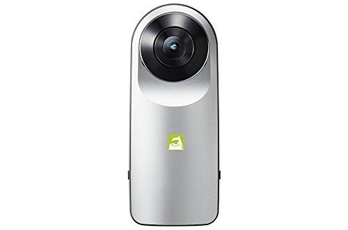 LG 360度 CAM VR カメラ LG-R105 for LG G5 (International Version) 【海外直送品】【並行輸入品】