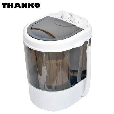 コンパクト洗濯機 SWAMAFPU