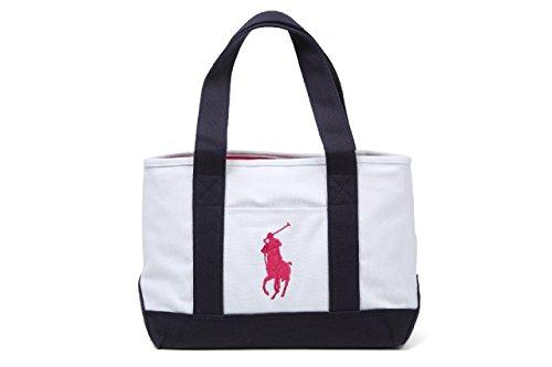[ポロ ラルフローレン]のバッグは40代女性におすすめブランド
