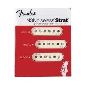 N3 Noiseless