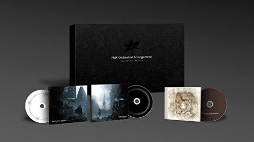 NieR Orchestral Arrangement Special Box Edition(完全生産限定盤)