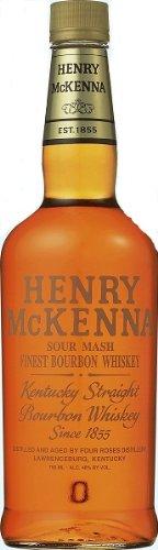 ヘンリー マッケンナ [ ウイスキー アメリカ合衆国 750ml ]