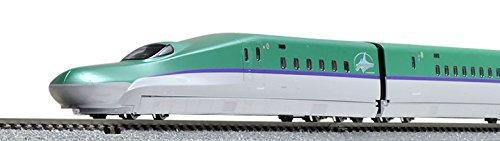 TOMIX Nゲージ 92566 H5系北海道新幹線基本セット (3両)