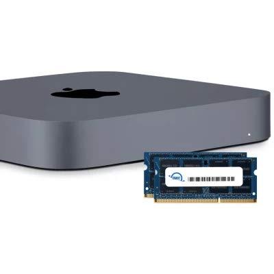 【国内正規品】OWC Memory Upgrade Kit(OWCメモリアップグレードキット)2666MHz DDR4 SO-DIMM PC4-21300 260ピン for Mac mini (2018以降) (64GB(32GB x 2枚))