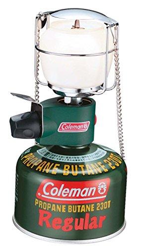 【日本正規品】 コールマン(Coleman) ランタン フロンティア PZランタン LPガス別売り 約273ルーメン 203536