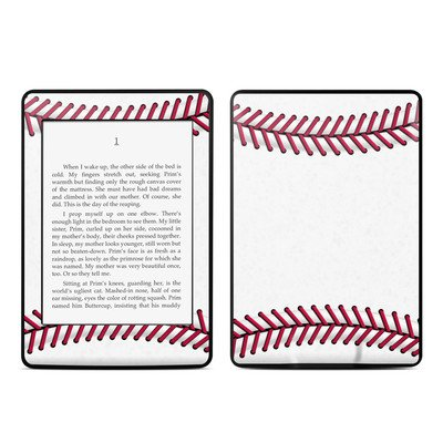 Amazon Kindle Paperwhite スキンシール【Baseball】