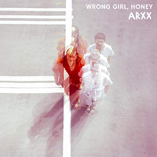 Wrong Girl, Honey