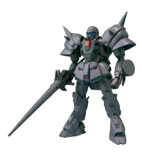 ROBOT魂[SIDE MS] デナン・ゾン