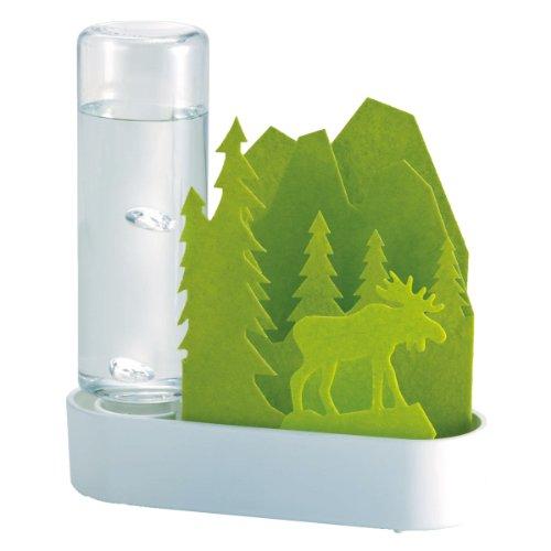 ペーパー加湿器はECOで安全なプレゼント