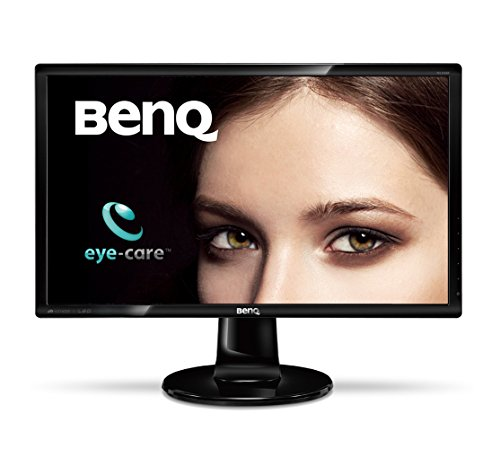 BenQ モニター ディスプレイ GL2460HM 24インチ/フルHD/TN/HDMI端子搭載