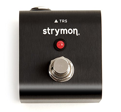 strymon MINI switch Tap tempo & Favorite Switch エフェクター用ミニスイッチ 【徹底解説】strymon(ストライモン) エフェクター全製品一覧! 最高峰のペダルの感想・レビュー付き。【動画・スペック・価格】
