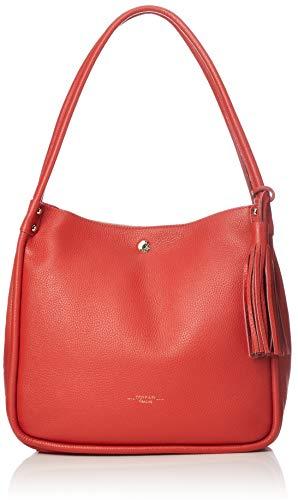TOPKAPIの赤いバッグをプレゼント