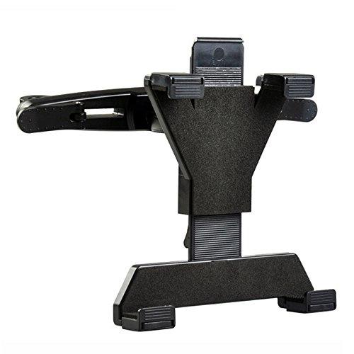 【Badalink】車載ホルダー カーホルダー 角度調節可能 多機能 7-11インチの電子用品対応