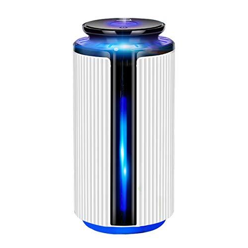 アロマ加湿器は男女共に人気の景品家電