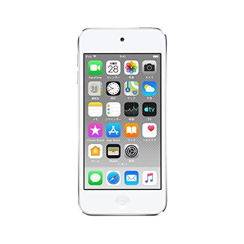 Apple iPod touch (32GB) - シルバー (最新モデル)