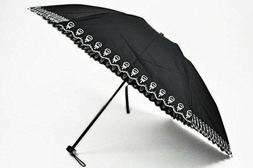 女性に人気のルルギネスの日傘を贈る