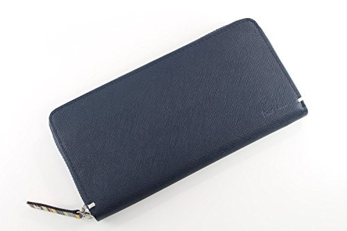 ボールスミスの財布は若い男性に人気