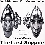 The Last Supper(通常盤)