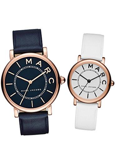 マークジェイコブスの時計は世界中の女性に人気