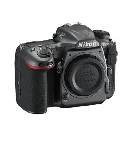 Nikon デジタル一眼レフカメラ D500 ボディ 100周年記念モデル(受注販売)