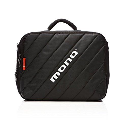 MONO CASE モノケース Club Pedalboard Case M80PB1 エフェクトペダルボード用 M-80 PB1-BLK 【国内正規品】 持ち運びが楽なエフェクターバッグを選ぼう! オススメTOP10!