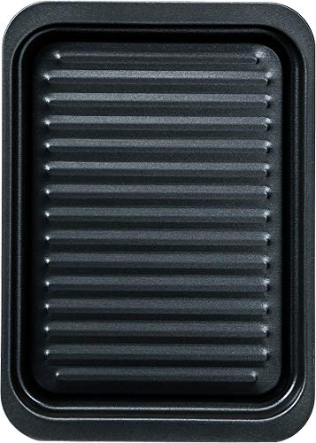 高木金属 グリルパン ワイド フッ素樹脂3層コート トライプラス グリルトレー GK-W
