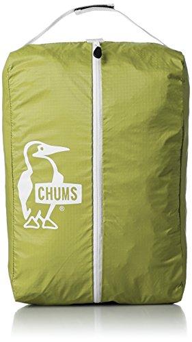 [チャムス] ベースバッグ Base Bag 7L CH60-2265 M014 Lime
