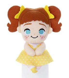 ディズニーキャラクター ちょっこりさん トイ・ストーリー 4 ギャビー・ギャビー 高さ約13cm