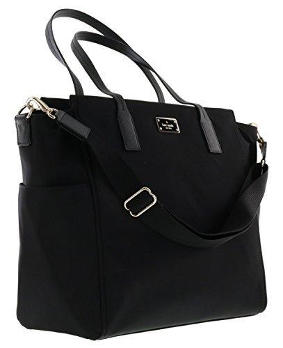 ケイトスペードのマザーズバッグはママがもらって嬉しいプレゼント