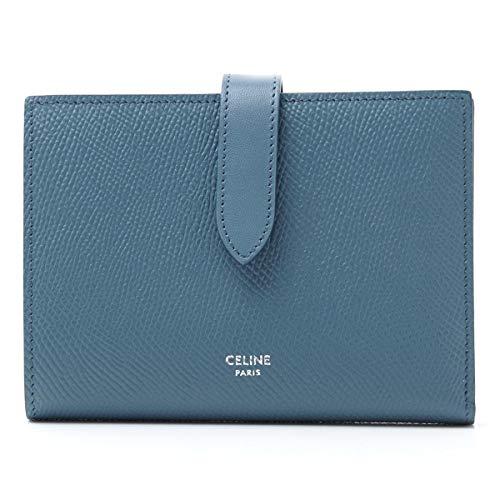 セリーヌの2つ折り財布を還暦祝いにプレゼント