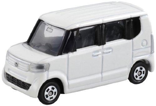 トミカ No.20 Honda N BOX 箱