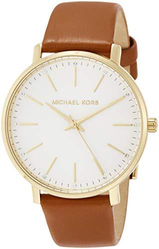 マイケルコースのレディース時計は娘の就職祝いにおすすめ
