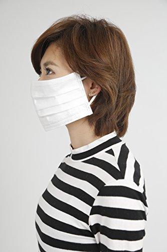 UV カット マスク / kokua / 紫外線 カット 率95%以上 1箱( 計3枚 ) (新タイプで発送)
