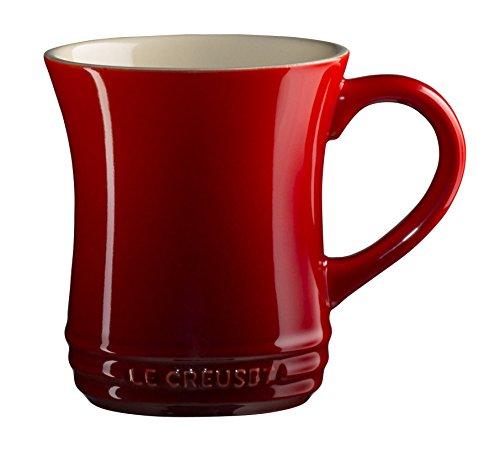 おしゃれなマグカップは人気ブランドのルクルーゼ