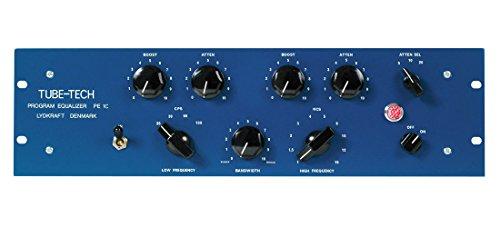 TUBE-TECH PE1C プログラムイコライザー DEGUCHI YASUHIRO さんのオススメ機材は「TUBE-TECH PE1C」【徹底紹介】プロの作曲家・アーティストの買ってよかったオススメ機材・プラグイン!エンジニア・DTMerは必見!【DTM・REC】